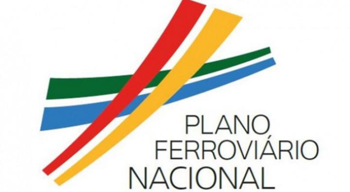 PLANO FERROVIARIO NACIONAL - contributo