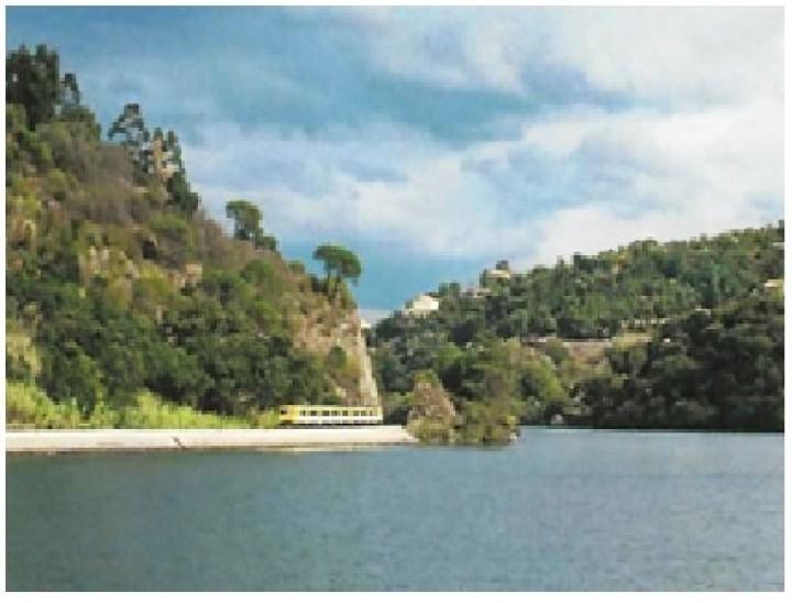 Miguel Cadilhe já se arrependeu de ter fechado a linha do Douro