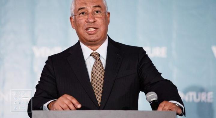António Costa defendeu integração de Portugal na rede ibérica de alta velocidade ferroviária
