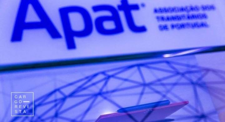 APAT: «Transferência modal constitui uma verdadeira causa prioritária na Europa»
