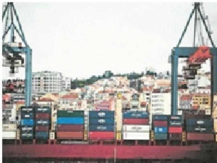 Yilport investe 122 milhões de euros e fica em Lisboa até 2038