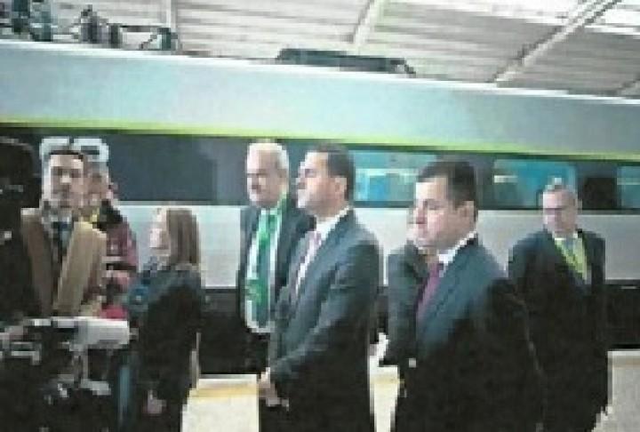 O ministro que prefere dizer a verdade sobre a crise ferroviária