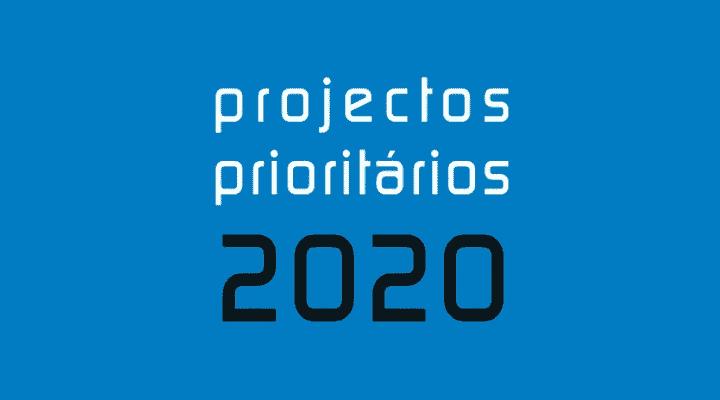 Transportes: Projectos Prioritários até 2020