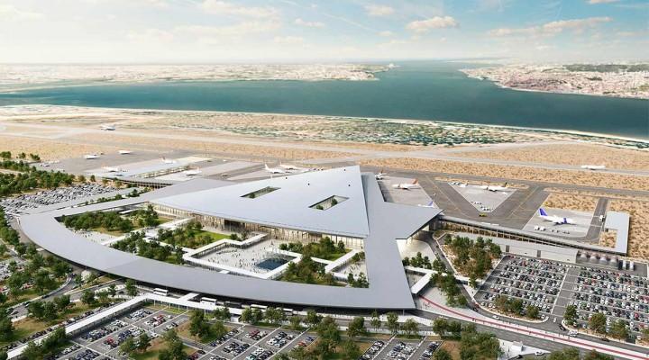Aeroporto Complementar do Montijo