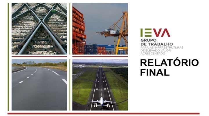 Relatório do Grupo de Trabalho sobre Investimentos de Elevado Valor Acrescentado (GTIEVA)