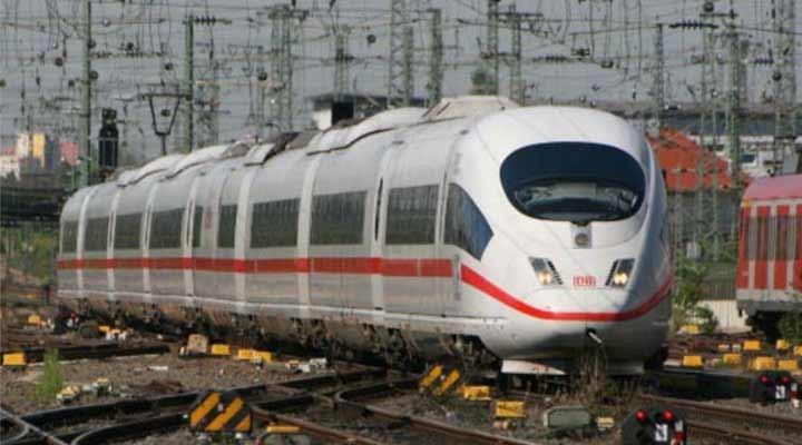 Flexibilização do Sistema Ferroviário Europeu