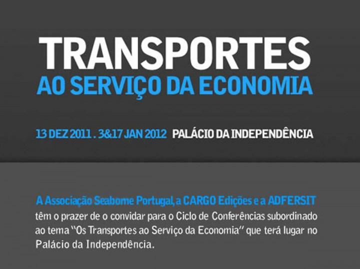 Transportes ao Serviço da Economia