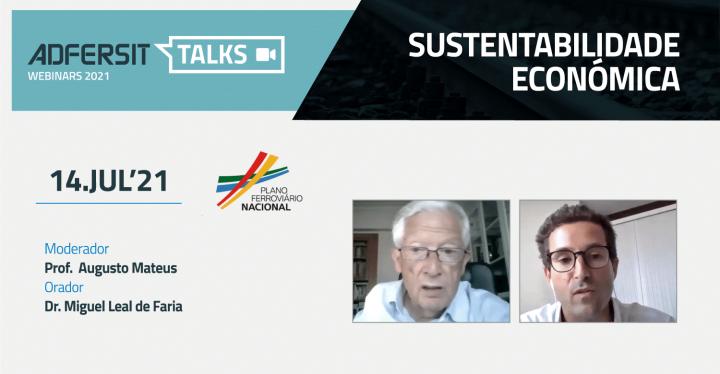 PFN - Sustentabilidade Económica